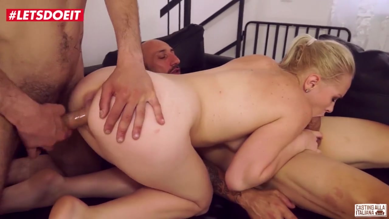 couples first sex party